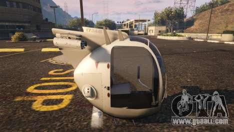 GTA 5 Warbird second screenshot