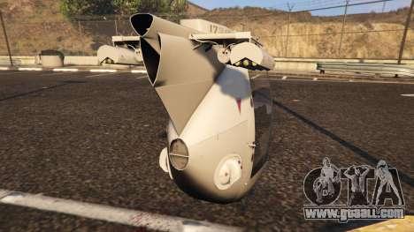 GTA 5 Warbird third screenshot