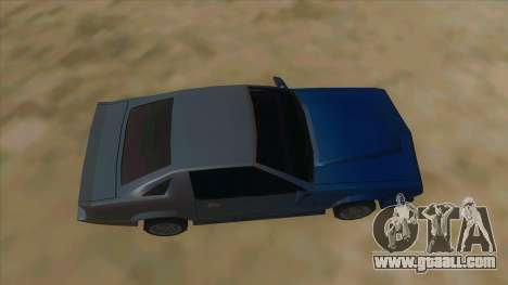 RC Buffalo for GTA San Andreas