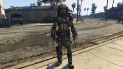 Predator 1.0 for GTA 5