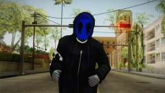 Eyeless Jack Skin for GTA San Andreas