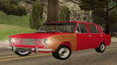 VAZ 2101 For GVR initial version for GTA San Andreas