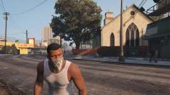 Watch Dogs 2 Accessory for GTA 5