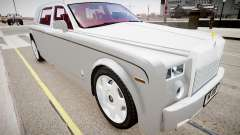 Rolls-Royce Phantom EWB Dragon Edition 2012 for GTA 4