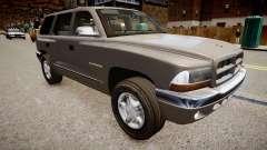 Dodge Durango 1998