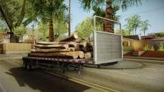 GTA 5 Log Trailer v2
