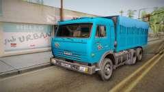 KamAZ 54115