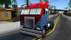 Hauler GTA SA Style for GTA San Andreas