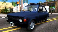 Zastava 1100 ARG for GTA San Andreas