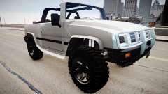 Patriot Jeep
