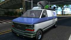 GTA V Declasse Burrito News for GTA San Andreas