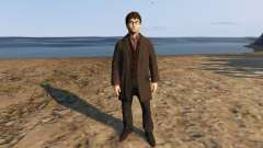 Harry Potter Suit for GTA 5