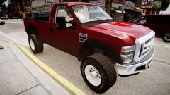 Ford F350 Lifted v1.0