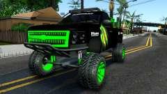 Chevrolet Silverado Monster Energy V2