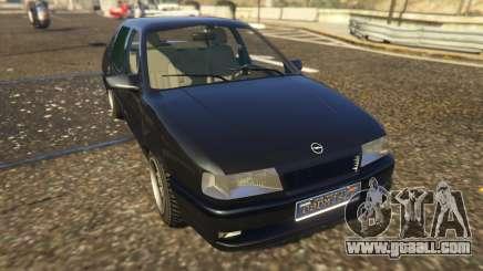 Opel Vectra A for GTA 5