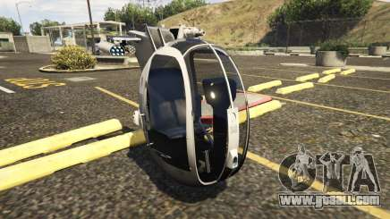 Warbird for GTA 5