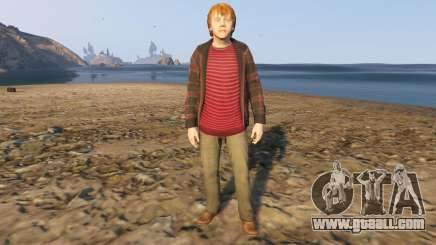 Ron for GTA 5