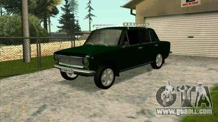 VAZ-21013 for GTA San Andreas