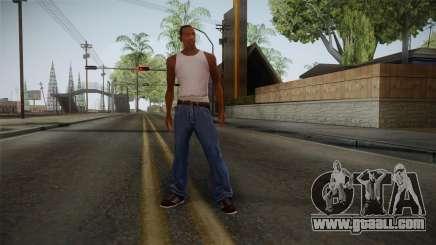 GTA 5 Animation for GTA San Andreas