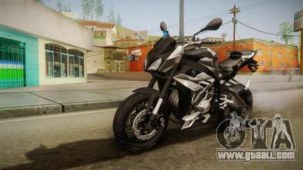 BMW S1000R 2015 for GTA San Andreas