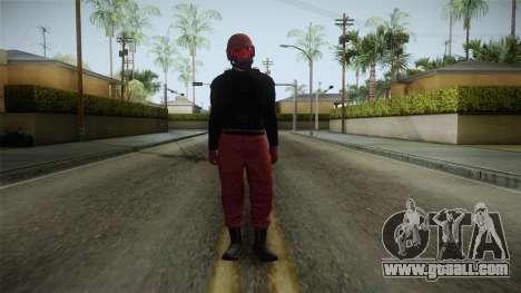 GTA Online Skin Random 6 for GTA San Andreas second screenshot