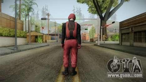GTA Online Skin Random 6 for GTA San Andreas third screenshot