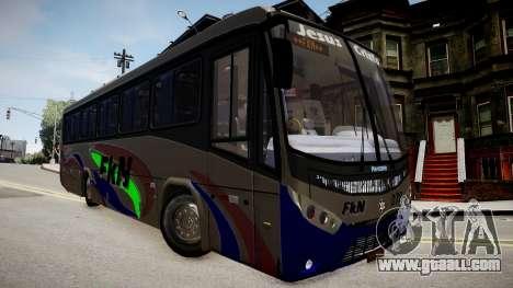 Marcopolo Ideale 770 for GTA 4