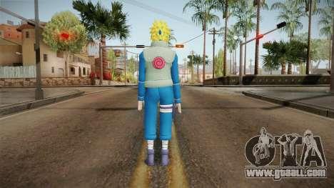 Minato Jounin for GTA San Andreas third screenshot
