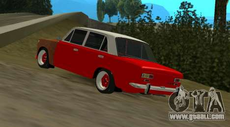 VAZ 2101 for GTA San Andreas right view