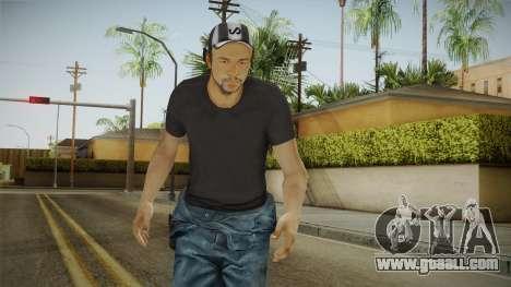 Walter Lamberti for GTA San Andreas