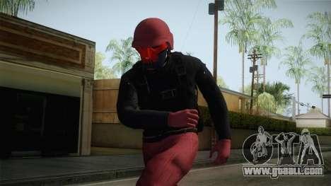 GTA Online Skin Random 6 for GTA San Andreas