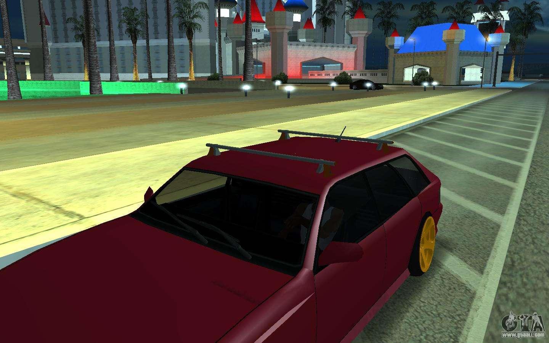 GTA San Andreas Bosna MOD 2014 v2.0 - VidInfo