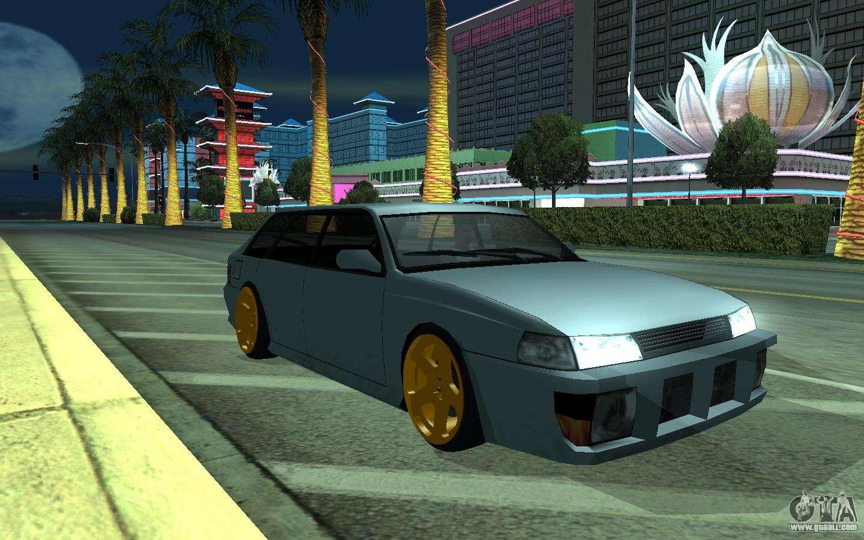 Gta San Andreas Flashing Car Lights Mod Download