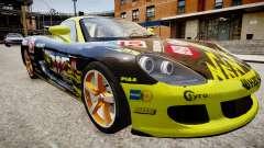 Porsche Carrera GT [EPM]