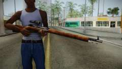 Mafia - Weapon 7 for GTA San Andreas