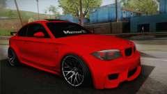 BMW M1 E82