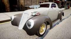 Walter StreetRod Custom Coupe for GTA 4