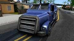 VC Security Car for GTA San Andreas