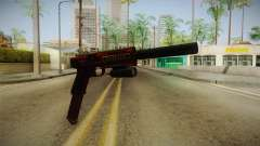Deadshot Style AP Pistol