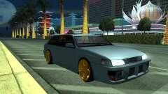 Sultan for GTA San Andreas