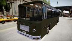 Roman 1111 for GTA 4