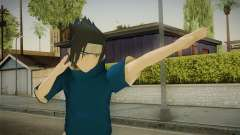 NUNS4 - Sasuke Genin Sharingan