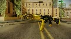 Vindi Halloween Weapon 1 for GTA San Andreas