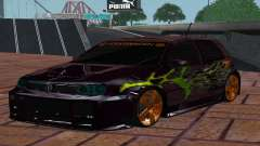 VOLKSWAGEN GOLF GTI LIGHT TUNING