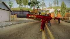 Deadshot Style Carabine