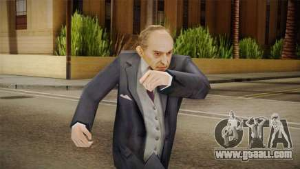 Mafia - Frank Colletti for GTA San Andreas