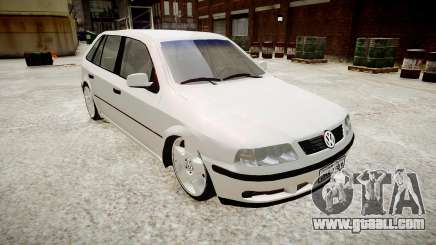 Volkswagen Golf G3 1.6 2000 for GTA 4