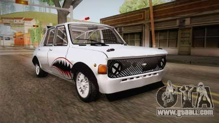 Zastava 1100 Shark for GTA San Andreas