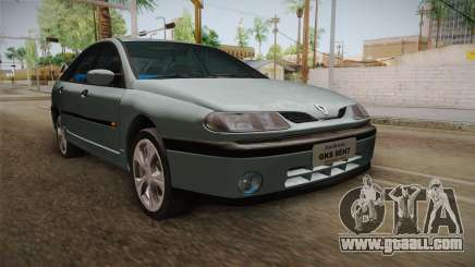 Renault Laguna for GTA San Andreas