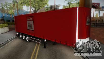 Adabi Trailer for GTA San Andreas